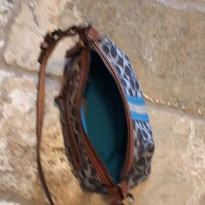 Ladies small purse pre owned good used condition